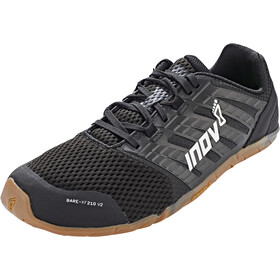 inov-8 Bare-XF 210 V2 Shoes Men black/gum